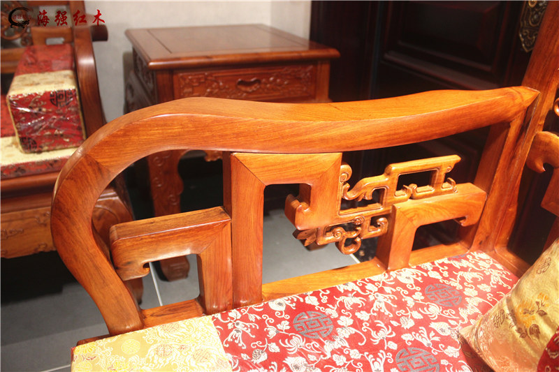 红木家具厂