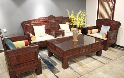汉宫沙发7件套